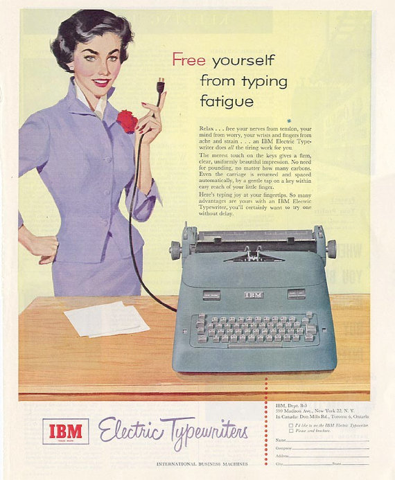 Typing Fatigue!